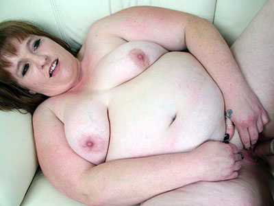 Free video of BBW Roxy