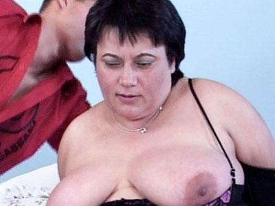 BBW Laszlone Fat Pussy Pounding