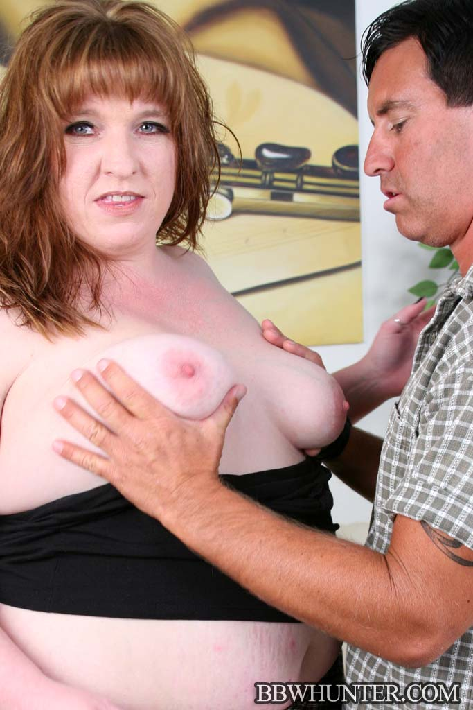 Pussy Pounded Fatty