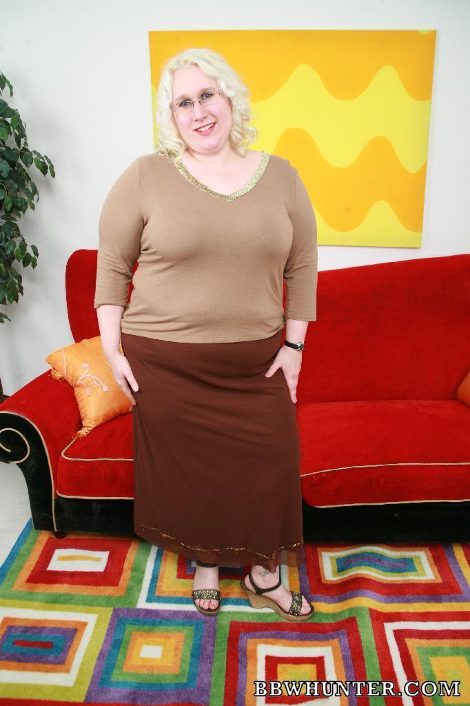 Cock Greedy Fatty Tina